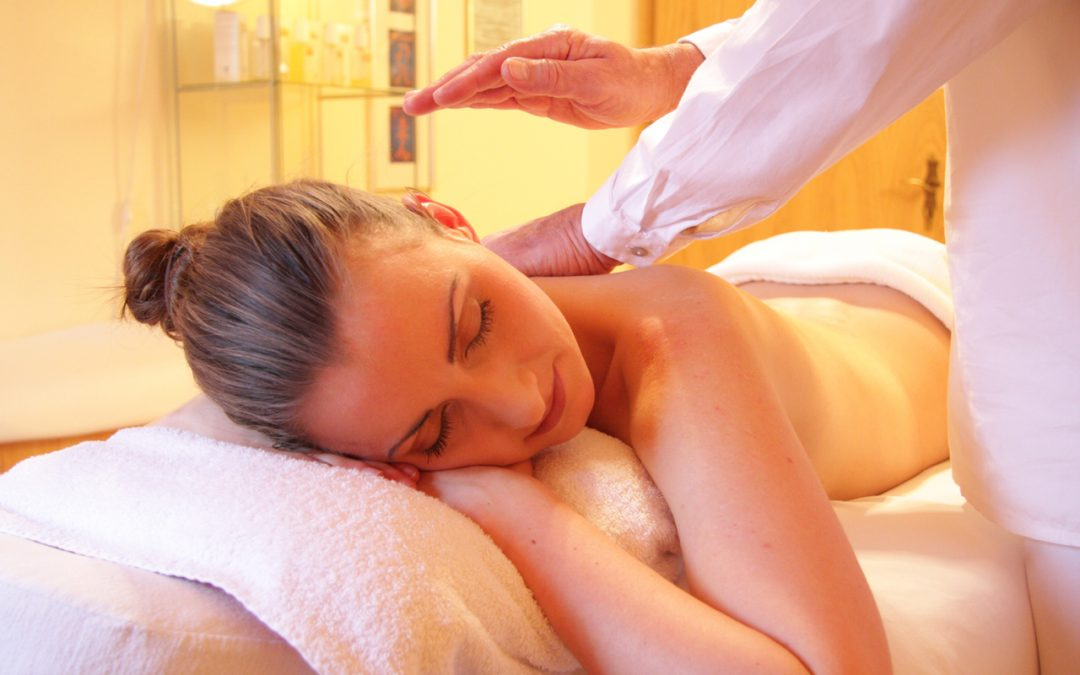 Importance Of Healing Arts Massage