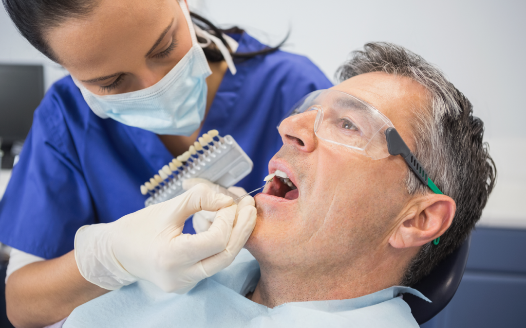 How To Heal Faster After Cosmetic Dental Surgery