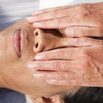 Healing Touch Therapy Techniques