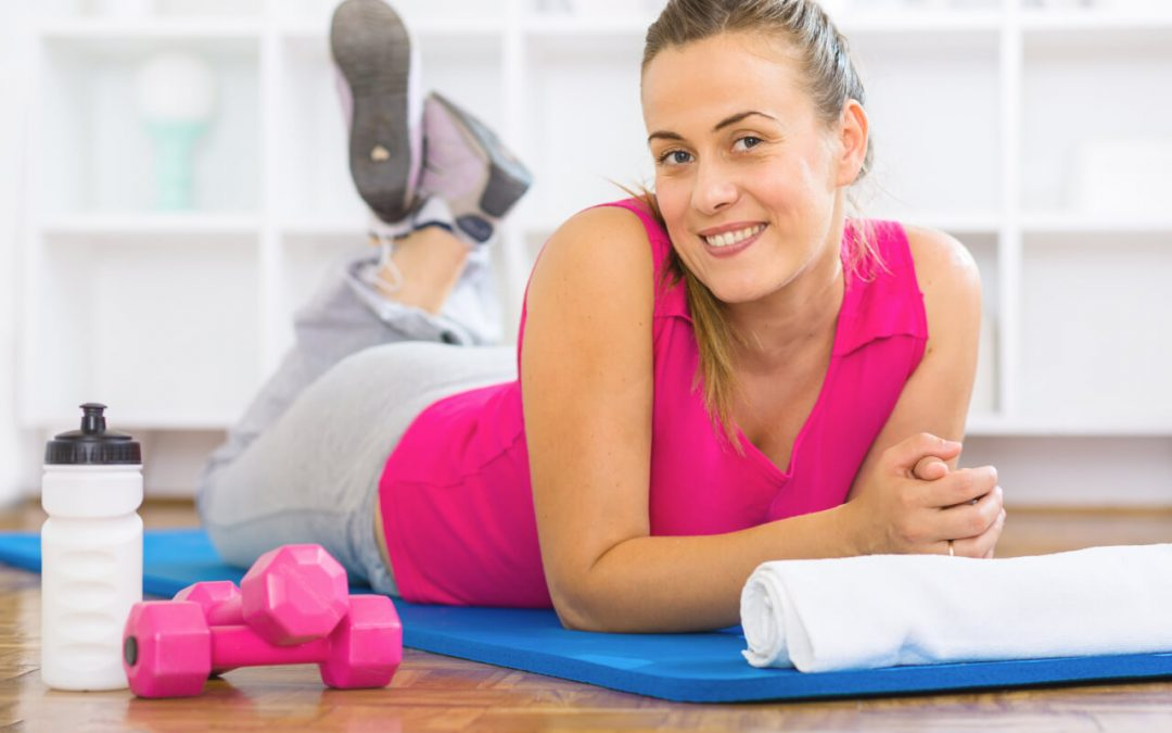 Motivation To Lose Weight After Pregnancy