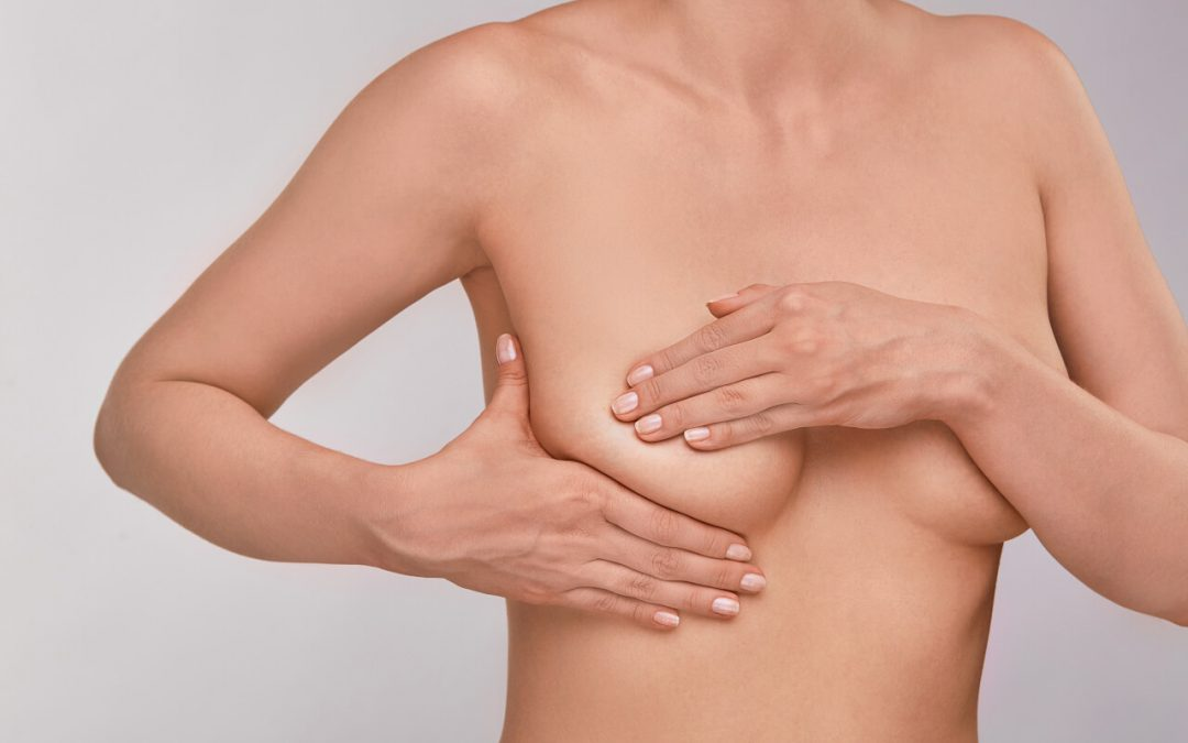 Causes and Treatment for Swollen Breast