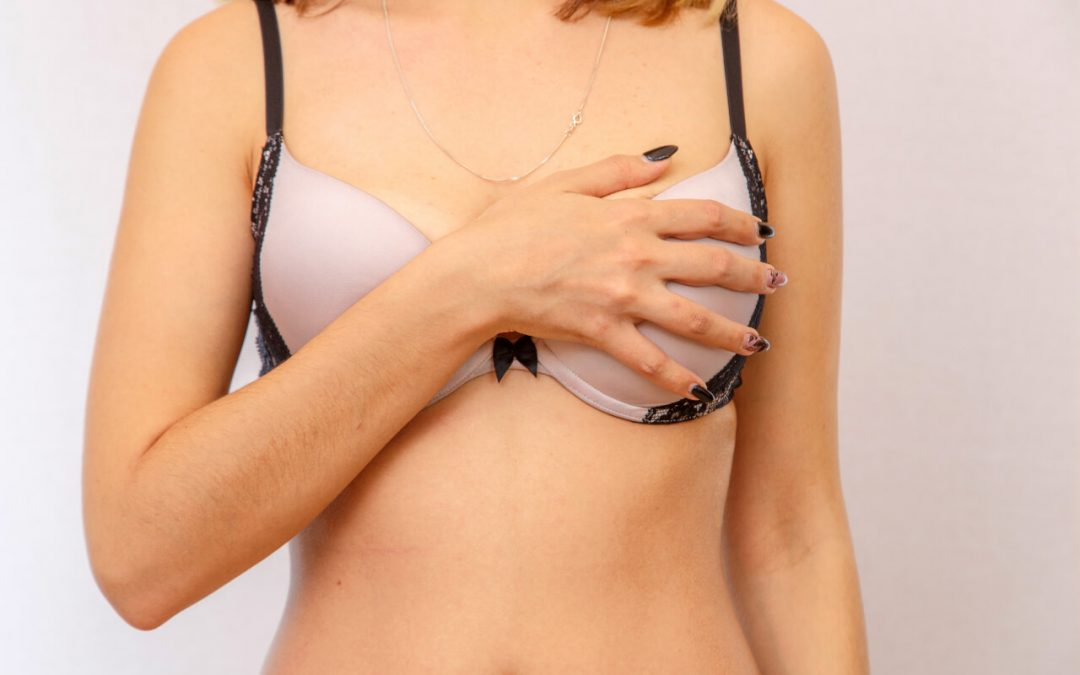 Breast asymmetry causes and treatment