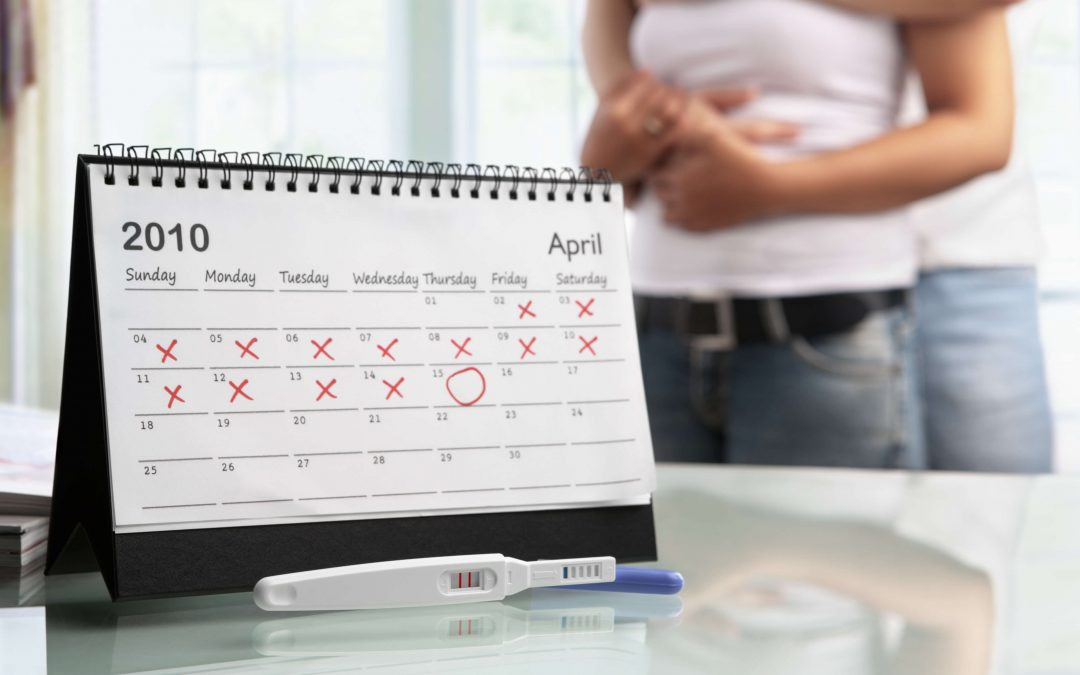 When is the best time to get pregnant?