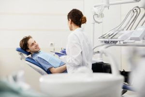 laser gum surgery recovery