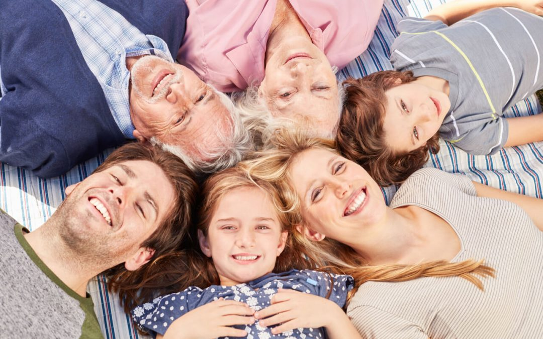 Family dentistry: How to keep your family smiling for years to come