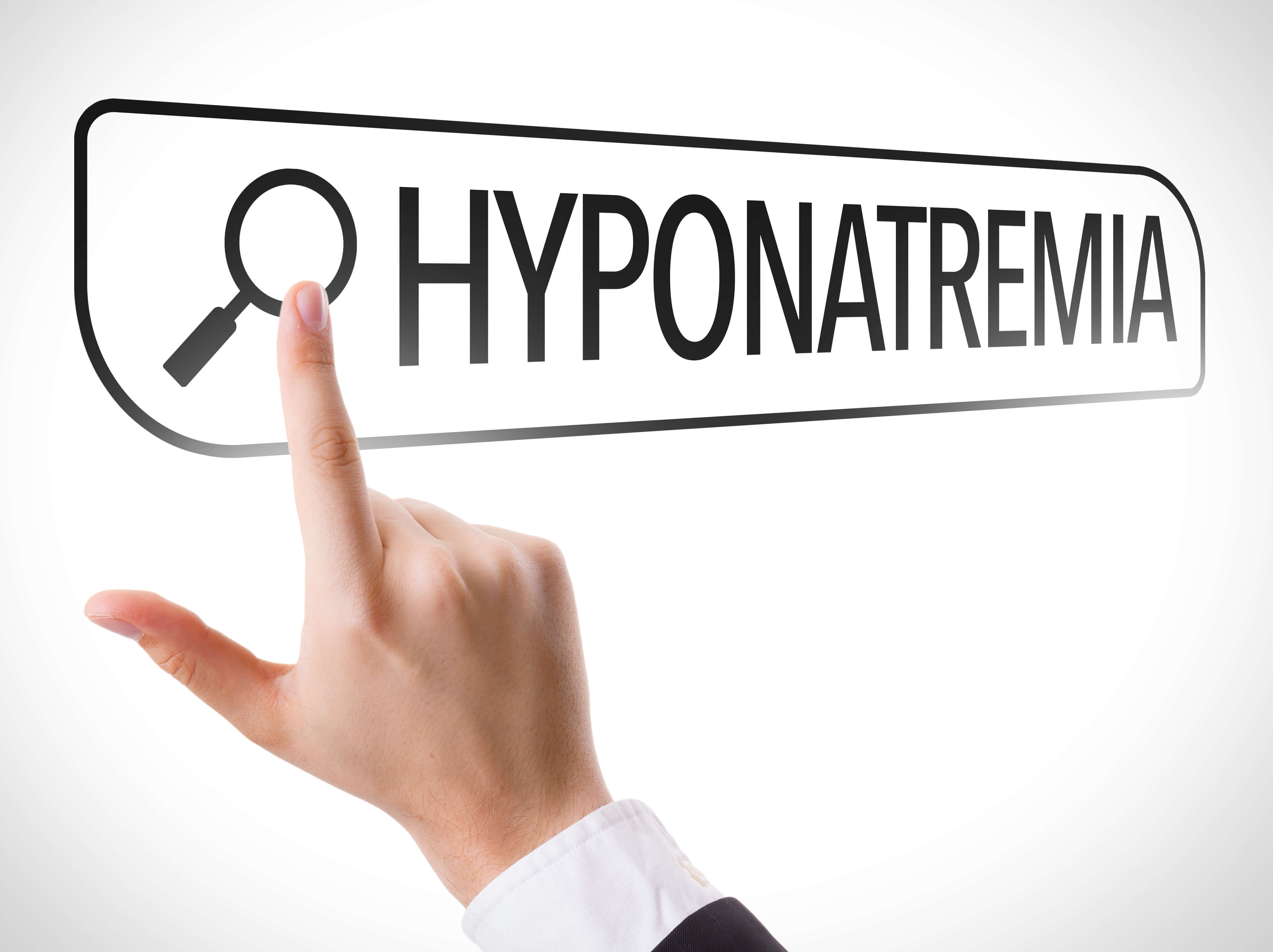 hyponatremia treatment