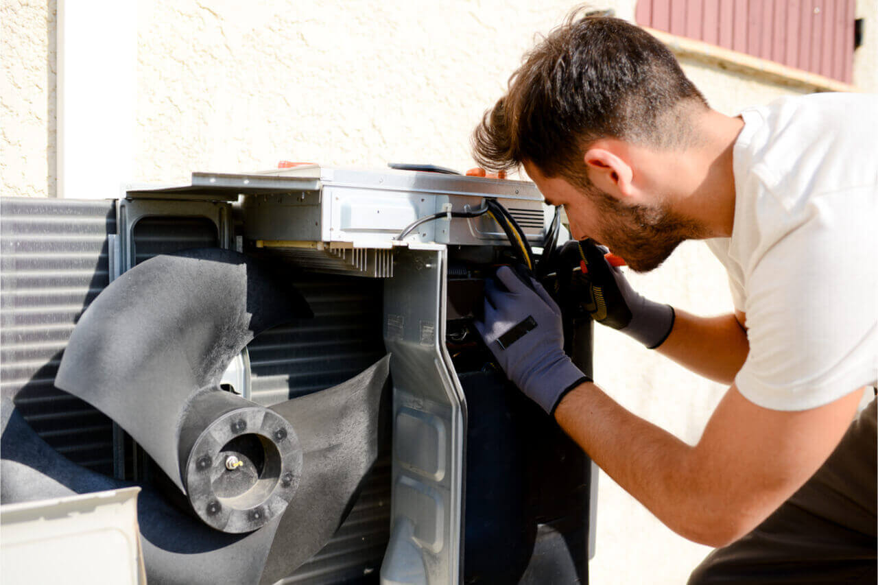 How Does An Air Compressor Work Portable For Personal Health Use